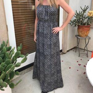 Theory Maxi Dress